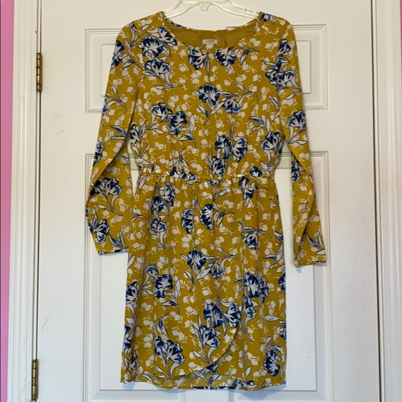 J. Crew Dresses & Skirts - J Crew dress in perfect condition